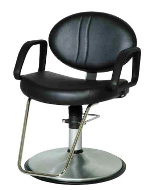 Belvedere - Calcutta Styler Chair (Preferred Stock)