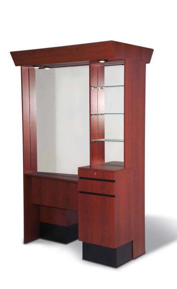 Belvedere - Preferred Stock Darlington Tower Vanity