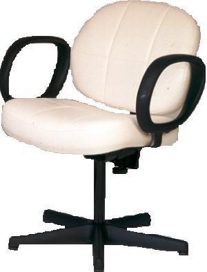 Belvedere - Hampton Reception Chair