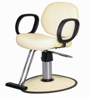 Belvedere - Hampton Styler Chair Top Only