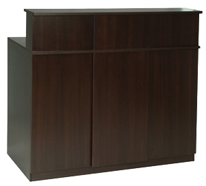 Belvedere - Kalli Desk 4-FT