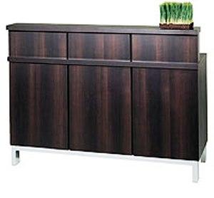 "Belvedere - Kallista 72"" Desk"
