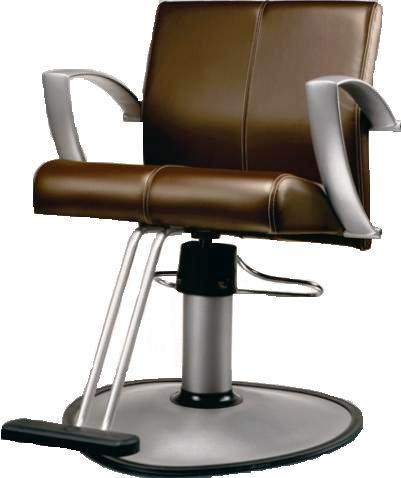 Belvedere - Kallista A Styler Chair TOP ONLY