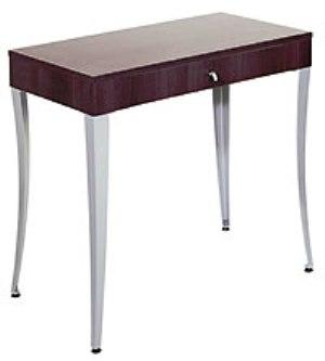 "Belvedere - Kallista Manicure Table 39""w"