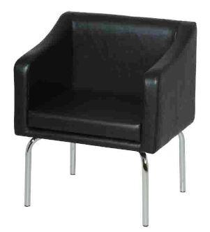 Belvedere - Look Reception Chair