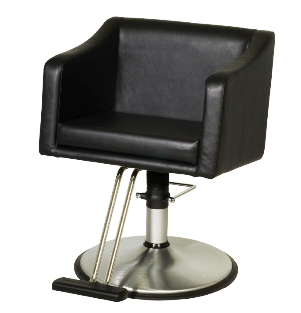 Belvedere - Look Styler Chair Top Only