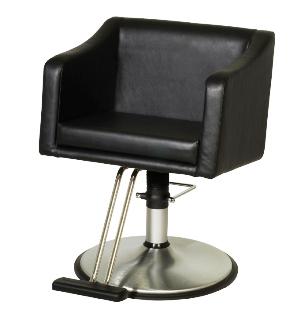 Belvedere - Preferred Stock Look Styler Chair