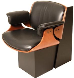 Belvedere - Mondo Dryer Chair w/ Box