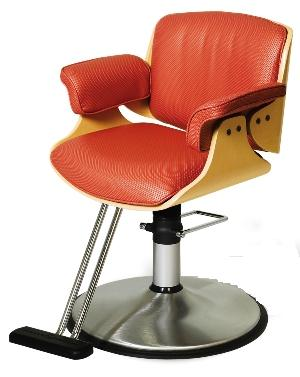 Belvedere - Mondo Styler Chair Top Only