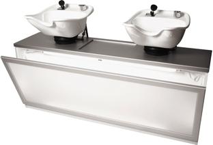 Belvedere - Pearl Double Backwash