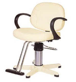 Belvedere - Riva 2000 All Purpose Chair Top Only
