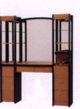 Belvedere - Savannah Wall-Mounted Vanity Unit
