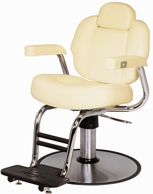 Belvedere - Seville Styler Chair with Painted Frame