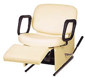 Belvedere - Siesta Electric Chair for Conventional Backwash