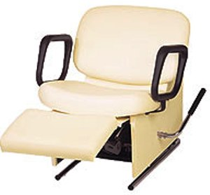 Belvedere - Siesta Electric Constructed Chair w/ Marine Plywood