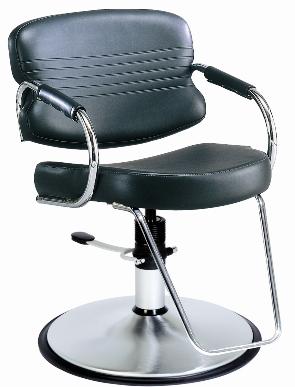 Belvedere - Vixen Styler Chair Top Only