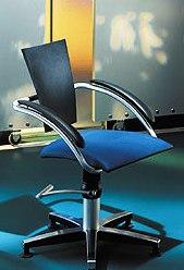 Belvedere - E/L Welonda Comic Chair
