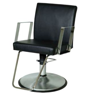 Belvedere - Willow Styler Chair Top Only