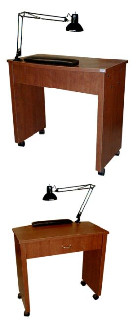 Collins - QSE Petite Nail Table