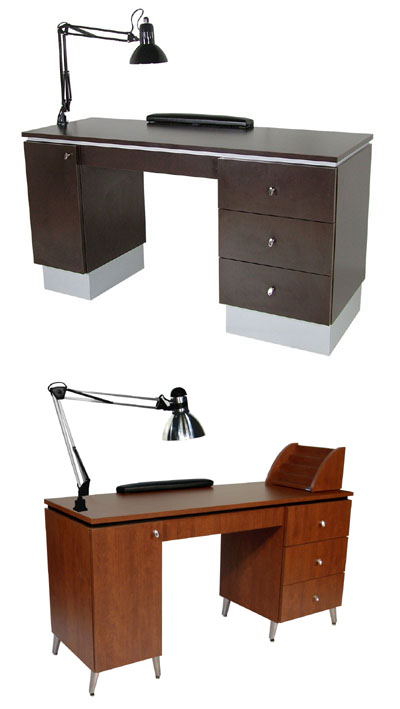 Collins - NEO Manicure Table II