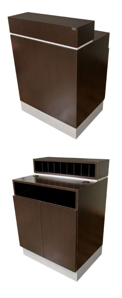 Collins - Reve Concierge Desk