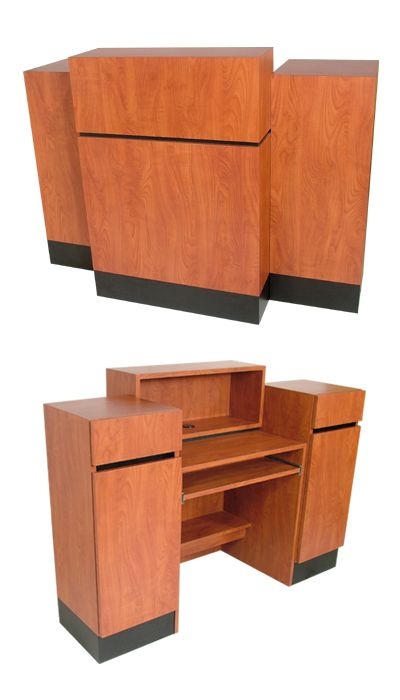 Collins - Reve Sitting Reception Desk