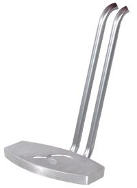 Collins - Optional Symbol T-Bar Footrest