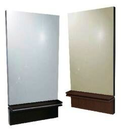 Collins - NEO Wall-Mounted Mirror Frame and Mirror