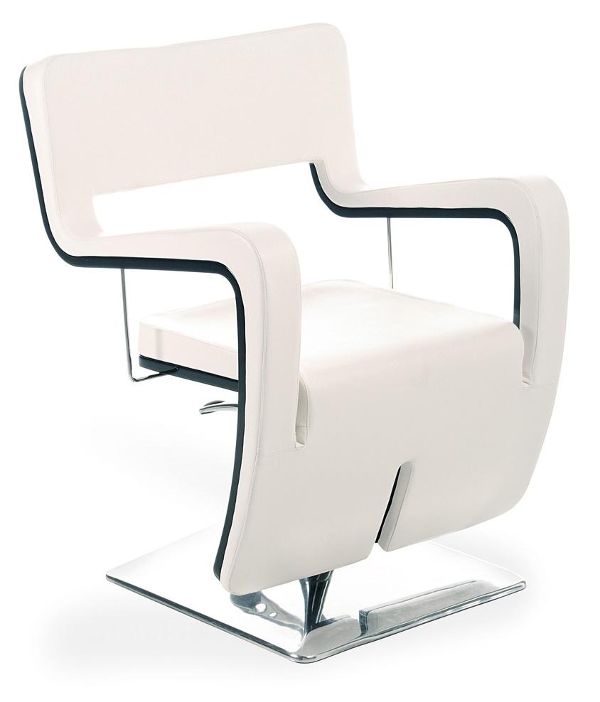 Design by Porsche - Black Tsu Styling Chair