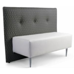 Gamma Bross - Bubu 2 Reception Seating