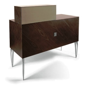 Gamma Bross - Cosme Top Reception Desk #GAVA015KA