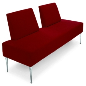 Gamma Bross - Dispotiko Three Seater Dryer Sofa #GAVA019DI6