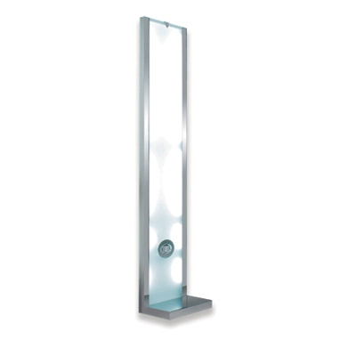 Gamma Bross - Icon Link Frost Wall Styling Station