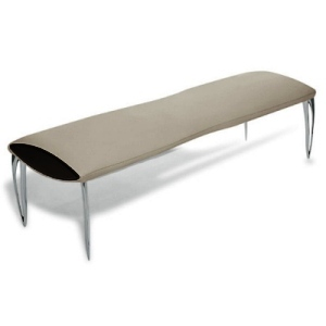 Gamma Bross - Numa Bench Reception Seating #GAVA028KA