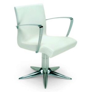 Gamma Bross - Otis Inox Styling Chair