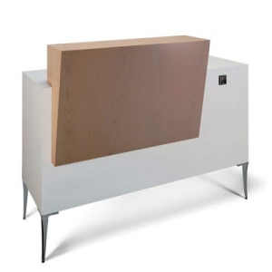 Gamma Bross - Saleya 140 Receptionist Desk