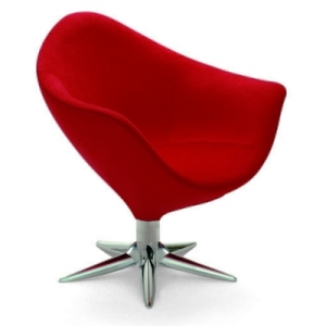 Gamma Bross - Stingray Waiting Chair