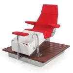 Gamma Bross - Streamline Deck Shiatsu Pedicure Spa