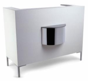 Gamma Bross - Teka 05 Receptionist Desk