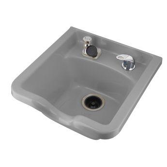 Jeffco - 8300-U Shampoo Bowl