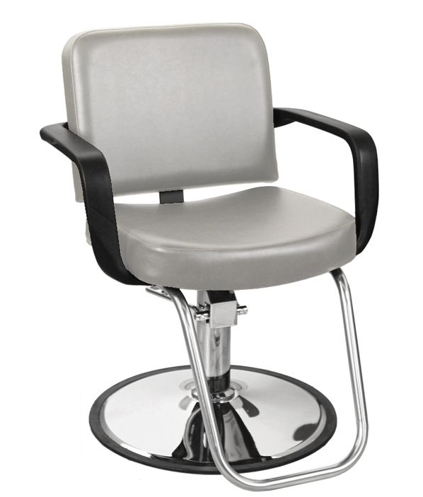 Jeffco - Bravo Styling Chair w/ Standard G Base