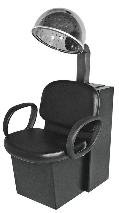 Jeffco - Contour Dryer Chair