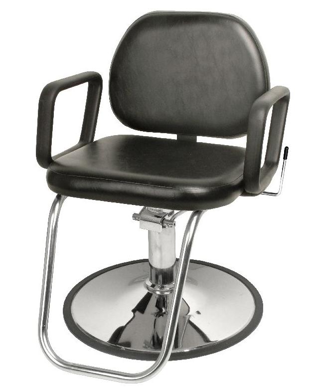 Jeffco - Grande All-Purpose Chair  w/ Standard G Base