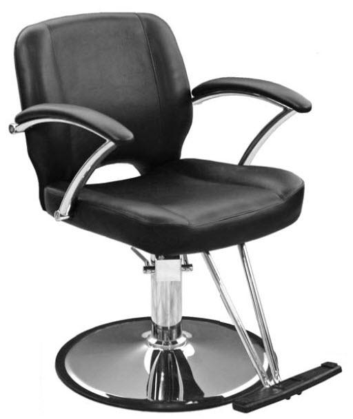 Jeffco - Mezzo Styling Chair w/ Standard G Base