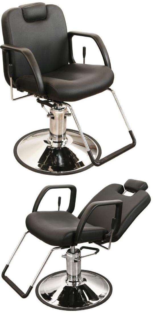 Jeffco - NU All-Purpose Chair w/ DG Base