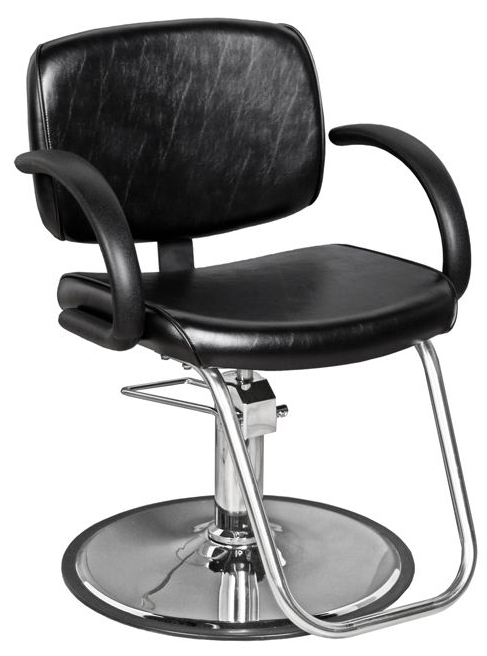 Jeffco - Parker Styling Chair w/ Standard G Base