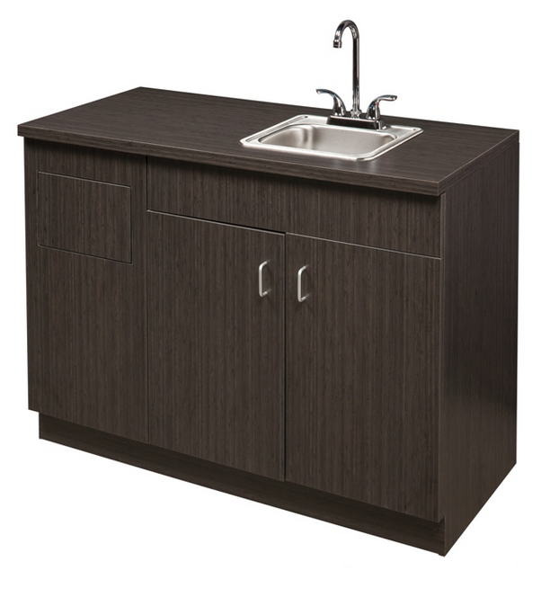 Kaemark - Denise Lower Storage Unit w/ Sink D-35-S