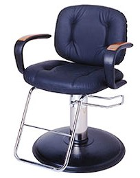 Kaemark - Eloquence All Purpose Styling Chair EL-64