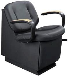 Kaemark - Eloquence Shampoo Chair with Legrest EL-363