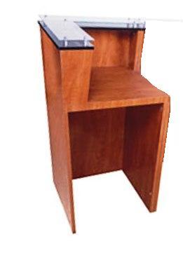 Kaemark - Javoe Left Hand Return Desk System - Component E J-40-L